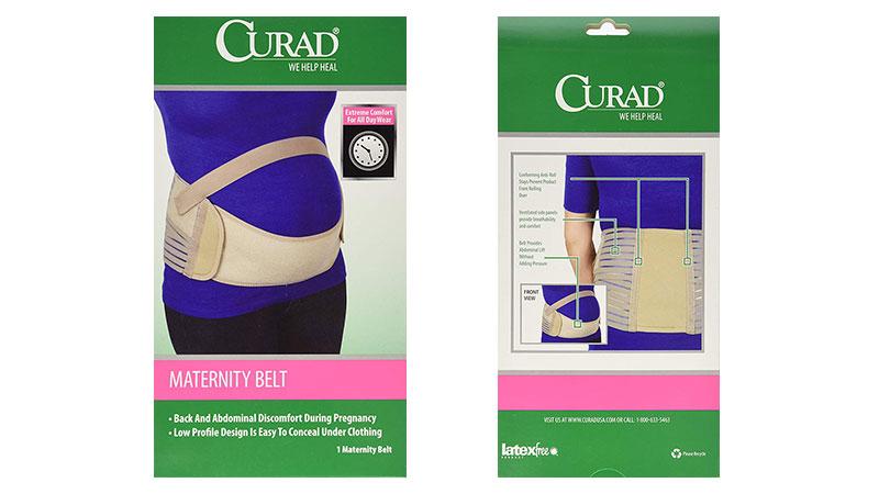 Medline-Curad-Maternity-Belt