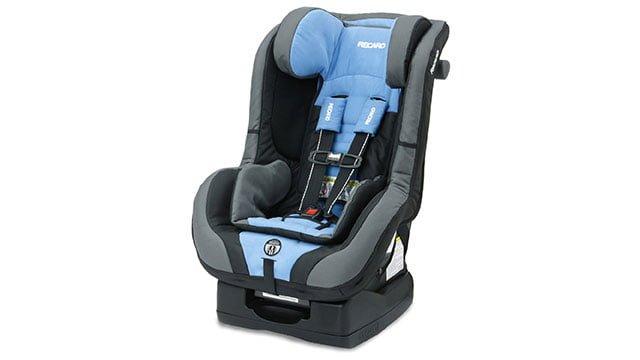 RECARO-ProRIDE-Convertible-Car-Seat
