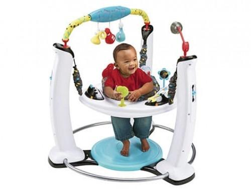 Best Baby Activity Jumper
