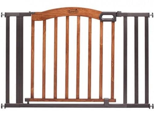 Best Pressure-Mounted Baby Gate