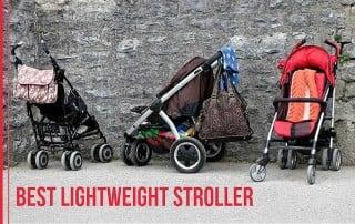 Lightweight-Strollers