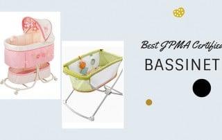JPMA-Certified-Bassinets