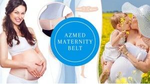 AZMED-Maternity-Belt