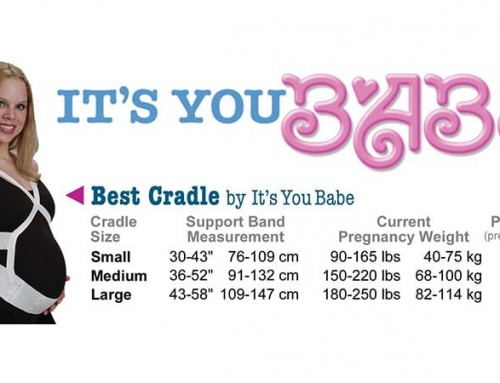 It's You Babe Best Cradle Review