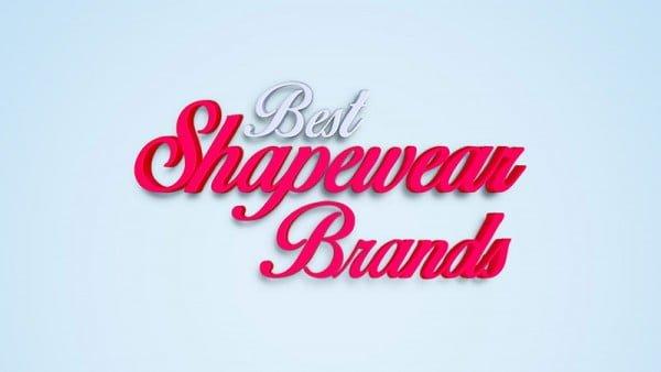 best-shapewear-brands