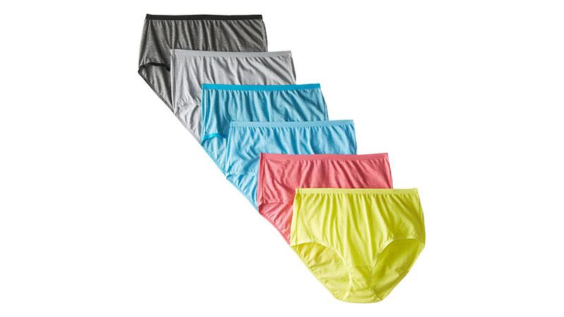 Fruit-of-the-Loom-Womens-Soft-Brief-Panties