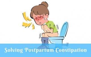 Postpartum Constipation