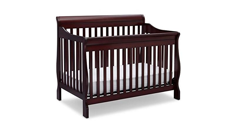 Delta-Children-Canton-4-in-1-Convertible-Crib