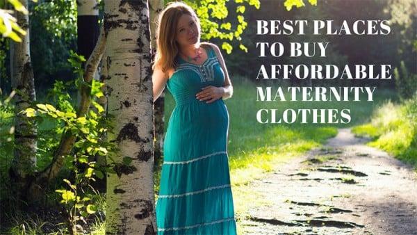 Maternity-Dress