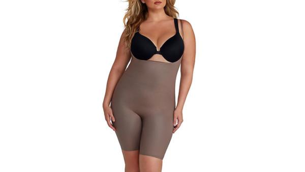 Plus-Size-Two-Timing-Medium-Control-Reversible-Bodysuit