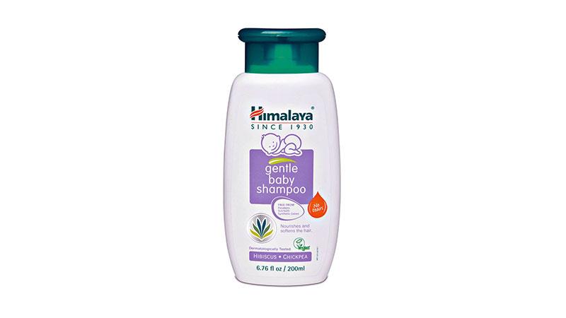 Himalaya-Gentle-Baby-Shampoo